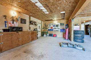 "Photo 19: 9061 EAGLE Road in Mission: Dewdney Deroche House for sale in ""HATZIC LAKE WATERFRONT"" : MLS®# R2174310"