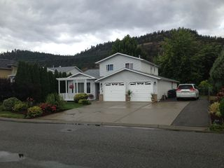 Photo 1: 382 Whitman Road in Kelowna: North Glenmore House for sale (Central Okanagan)  : MLS®# 10070502