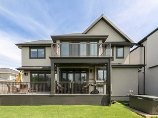 Photo 2: 30 ASPEN RIDGE Park SW in Calgary: Aspen Woods House for sale : MLS®# C4119944