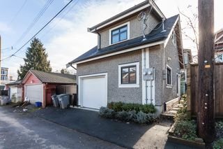 Photo 11: 141 21 Avenue in Vancouver: Main House for sale (Vancouver East)  : MLS®# R2152307