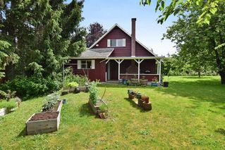 """Photo 12: 22828 COPPERBEECH Avenue in Langley: Fort Langley House for sale in """"Fort Langley"""" : MLS®# R2180083"""