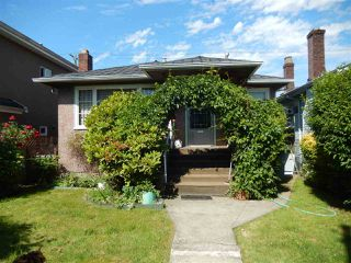 Photo 1: 6349 MAIN Street in Vancouver: Main House for sale (Vancouver East)  : MLS®# R2182389