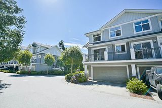 "Photo 19: 35 20449 66 Avenue in Langley: Willoughby Heights Townhouse for sale in ""Nature's Landing"" : MLS®# R2185731"
