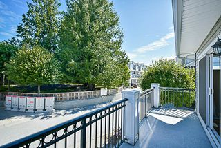 "Photo 3: 35 20449 66 Avenue in Langley: Willoughby Heights Townhouse for sale in ""Nature's Landing"" : MLS®# R2185731"