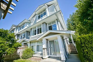 "Photo 2: 35 20449 66 Avenue in Langley: Willoughby Heights Townhouse for sale in ""Nature's Landing"" : MLS®# R2185731"
