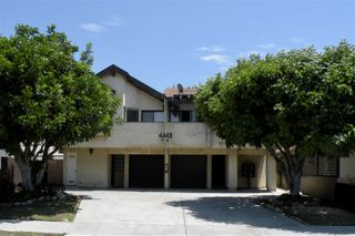 Photo 15: UNIVERSITY HEIGHTS Condo for sale : 2 bedrooms : 4449 Hamilton St #2 in San Diego