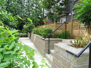 Photo 2: 116 5888 144 Street in Surrey: Sullivan Station Townhouse for sale : MLS®# R2189479