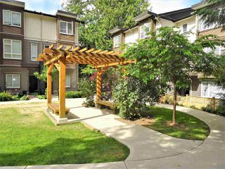 Photo 18: 116 5888 144 Street in Surrey: Sullivan Station Townhouse for sale : MLS®# R2189479