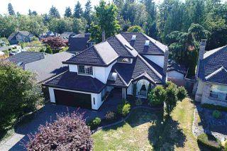 Photo 1: 8333 148B Street in Surrey: Bear Creek Green Timbers House for sale : MLS®# R2191505