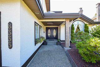 Photo 3: 8333 148B Street in Surrey: Bear Creek Green Timbers House for sale : MLS®# R2191505