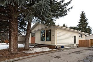 Photo 1: 3743 LOGAN Crescent SW in Calgary: Lakeview House for sale : MLS®# C4131777