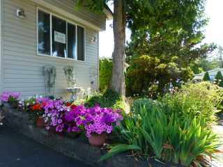 "Photo 2: 187 3665 244 Street in Langley: Otter District Manufactured Home for sale in ""LANGLEY GROVE ESTATES"" : MLS®# R2197599"