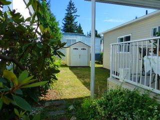"Photo 20: 187 3665 244 Street in Langley: Otter District Manufactured Home for sale in ""LANGLEY GROVE ESTATES"" : MLS®# R2197599"