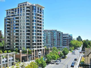 Photo 20: 1106 788 Humboldt Street in VICTORIA: Vi Downtown Condo Apartment for sale (Victoria)  : MLS®# 382656