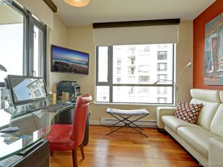 Photo 18: 1106 788 Humboldt Street in VICTORIA: Vi Downtown Condo Apartment for sale (Victoria)  : MLS®# 382656