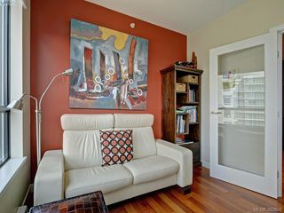 Photo 19: 1106 788 Humboldt Street in VICTORIA: Vi Downtown Condo Apartment for sale (Victoria)  : MLS®# 382656