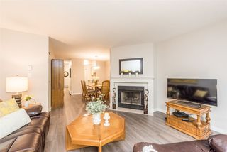 "Photo 4: 11 1200 BRUNETTE Avenue in Coquitlam: Maillardville Townhouse for sale in ""BRUNETTE VILLAS"" : MLS®# R2202405"
