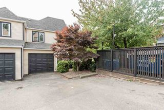 "Photo 20: 11 1200 BRUNETTE Avenue in Coquitlam: Maillardville Townhouse for sale in ""BRUNETTE VILLAS"" : MLS®# R2202405"