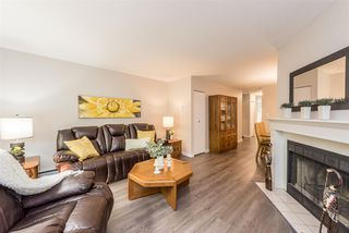 "Photo 3: 11 1200 BRUNETTE Avenue in Coquitlam: Maillardville Townhouse for sale in ""BRUNETTE VILLAS"" : MLS®# R2202405"