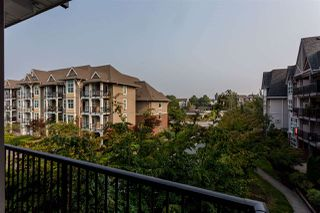 "Photo 12: 305 17769 57 Avenue in Surrey: Cloverdale BC Condo for sale in ""Clover Down Estates"" (Cloverdale)  : MLS®# R2204837"