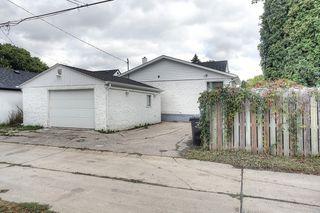 Photo 18: 282 Amherst Street in Winnipeg: Deer Lodge Single Family Detached for sale (5E)  : MLS®# 1725025