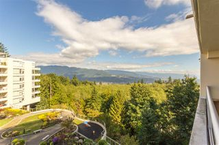 "Photo 10: 405 9298 UNIVERSITY Crescent in Burnaby: Simon Fraser Univer. Condo for sale in ""NOVO"" (Burnaby North)  : MLS®# R2209644"