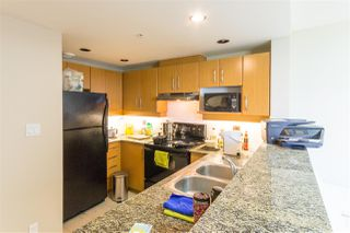 "Photo 7: 405 9298 UNIVERSITY Crescent in Burnaby: Simon Fraser Univer. Condo for sale in ""NOVO"" (Burnaby North)  : MLS®# R2209644"
