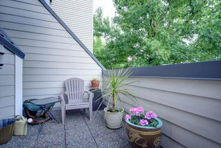 Photo 10: 104 3753 W 10TH Avenue in Vancouver: Point Grey Townhouse for sale (Vancouver West)  : MLS®# R2210216