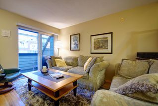 Photo 9: 104 3753 W 10TH Avenue in Vancouver: Point Grey Townhouse for sale (Vancouver West)  : MLS®# R2210216