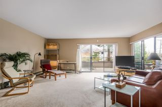 "Photo 5: 207 15270 17 Avenue in Surrey: King George Corridor Condo for sale in ""The Cambridge"" (South Surrey White Rock)  : MLS®# R2212033"