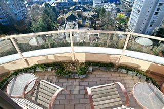 Photo 12: 1102 2350 W 39TH Avenue in Vancouver: Kerrisdale Condo for sale (Vancouver West)  : MLS®# R2218811
