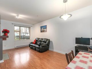 """Photo 4: 109 675 PARK Crescent in New Westminster: GlenBrooke North Condo for sale in """"THE WINCHESTER"""" : MLS®# R2224095"""