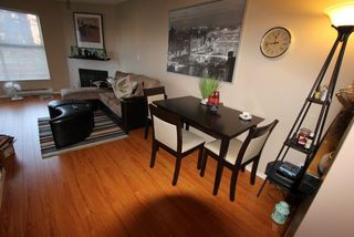 "Photo 6: 404 509 CARNARVON Street in New Westminster: Downtown NW Condo for sale in ""HILLSIDE PLACE"" : MLS®# R2226244"