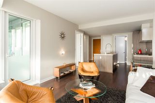 "Photo 4: 103 181 W 1ST Avenue in Vancouver: False Creek Condo for sale in ""THE BROOK"" (Vancouver West)  : MLS®# R2227937"