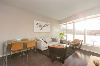 "Photo 5: 103 181 W 1ST Avenue in Vancouver: False Creek Condo for sale in ""THE BROOK"" (Vancouver West)  : MLS®# R2227937"