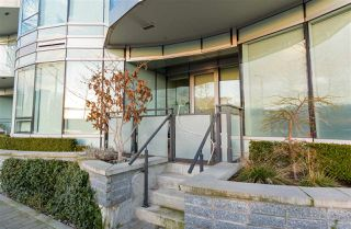 "Main Photo: 103 181 W 1ST Avenue in Vancouver: False Creek Condo for sale in ""THE BROOK"" (Vancouver West)  : MLS®# R2227937"