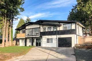 Main Photo: 13733 GLEN Place in Surrey: Bear Creek Green Timbers House for sale : MLS®# R2228024