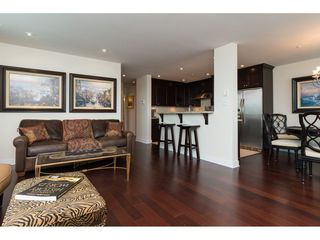 """Photo 12: 603 14824 NORTH BLUFF Road: White Rock Condo for sale in """"The Belaire"""" (South Surrey White Rock)  : MLS®# R2230176"""