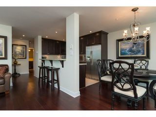 """Photo 7: 603 14824 NORTH BLUFF Road: White Rock Condo for sale in """"The Belaire"""" (South Surrey White Rock)  : MLS®# R2230176"""