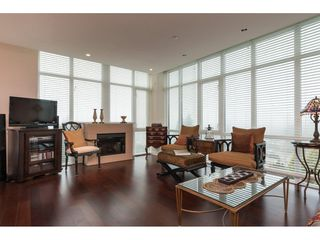 """Photo 10: 603 14824 NORTH BLUFF Road: White Rock Condo for sale in """"The Belaire"""" (South Surrey White Rock)  : MLS®# R2230176"""