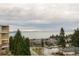 """Photo 19: 603 14824 NORTH BLUFF Road: White Rock Condo for sale in """"The Belaire"""" (South Surrey White Rock)  : MLS®# R2230176"""