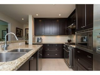"""Photo 5: 603 14824 NORTH BLUFF Road: White Rock Condo for sale in """"The Belaire"""" (South Surrey White Rock)  : MLS®# R2230176"""