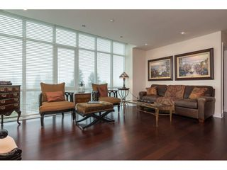 """Photo 11: 603 14824 NORTH BLUFF Road: White Rock Condo for sale in """"The Belaire"""" (South Surrey White Rock)  : MLS®# R2230176"""