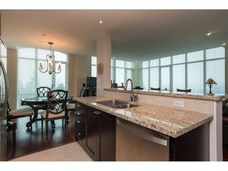 """Photo 6: 603 14824 NORTH BLUFF Road: White Rock Condo for sale in """"The Belaire"""" (South Surrey White Rock)  : MLS®# R2230176"""