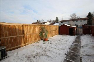Photo 17: 3011 Sinclair Street in Winnipeg: Garden City Residential for sale (4F)  : MLS®# 1801100