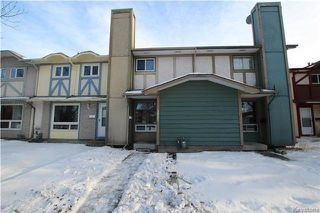Photo 1: 3011 Sinclair Street in Winnipeg: Garden City Residential for sale (4F)  : MLS®# 1801100