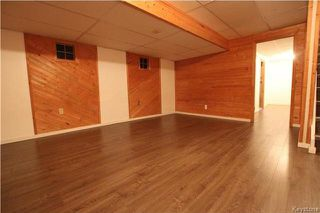Photo 14: 3011 Sinclair Street in Winnipeg: Garden City Residential for sale (4F)  : MLS®# 1801100