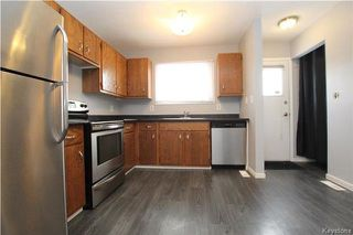 Photo 7: 3011 Sinclair Street in Winnipeg: Garden City Residential for sale (4F)  : MLS®# 1801100
