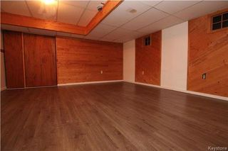 Photo 15: 3011 Sinclair Street in Winnipeg: Garden City Residential for sale (4F)  : MLS®# 1801100