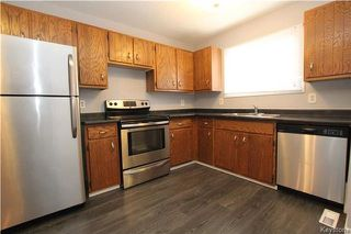 Photo 6: 3011 Sinclair Street in Winnipeg: Garden City Residential for sale (4F)  : MLS®# 1801100